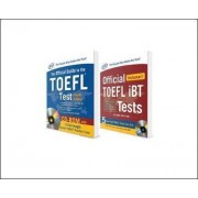 Official TOEFL Test Prep Savings Bundle by Educational Testing Service