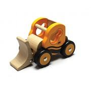 Nueva juguetes clásicos NCT 1920 Frontlader pequeña