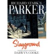 Parker: Slayground by Darwyn Cooke