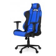 Arozzi Torretta Gaming Chair Black/Blue ARO-T-BLU