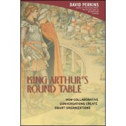 King Arthur's Round Table by David Perkins