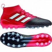 adidas Fußballschuh ACE 17.1 PRIMEKNIT AG - red/white/core black | 48