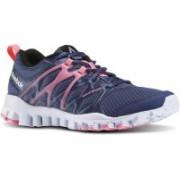 Reebok REALFLEX TRAIN 4.0 Running Shoes(Blue)
