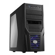 Cooler master Elite 431 Plus cabinet RC-431P-KWN2