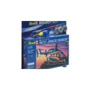 "Macheta + Accesorii Eurocopter Bk 117 ""Space Design"" Revell 64833"