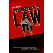 Murphy's Law, Vol. One: So That Happened: Essays, Reviews, Etc.