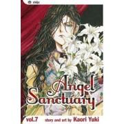 Angel Sanctuary, Vol. 7 by Kaori Yuki