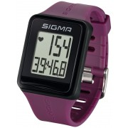 SIGMA SPORT ID.Go Armband apparaat violet 2018 Multifunctionele horloges