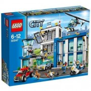 Lego Klocki LEGO City Posterunek policji 60047 + DARMOWY TRANSPORT!