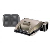 Lagrange Premium Gaufres - Gaufrier - 1200 Watt