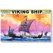 1/35 #3 Viking Ship 9th Century Aos43172
