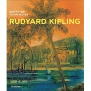 Poetry for Young People: Rudyard Kipling by Eileen Gillooly