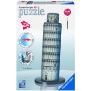 Leaning Tower of Pisa 3D Puzzle, 216-Piece
