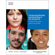 Introducing Routing and Switching in the Enterprise, CCNA Discovery Learning Guide by Allan Reid
