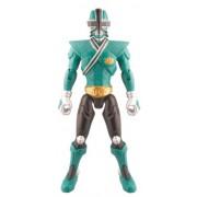 Power Rangers Samurai 10cm Altura - Ranger Verde