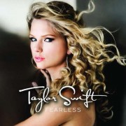 Taylor Swift - Fearless (0602517976290) (1 CD)