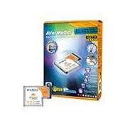 AVerMedia HC82R :: ТВ тунер AVerTV Hybrid Nano Express, ExpressCard