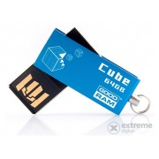"Memorie USB Goodram ""Cube"" 16GB USB2.0 (PD16GH2GRCUBR9)"