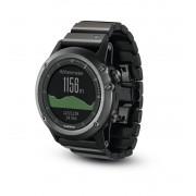 Garmin Fenix 3 Saphir GPS Multisportuhr grau Armband-Navigatoren
