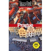 Time Out Prague City Guide by Time Out Guides Ltd.