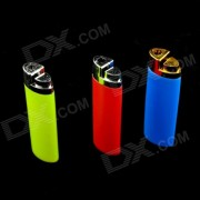 Trick Water Spray Simulation Lighters - Red + Green + Blue (3 PCS)