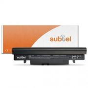 subtel® Batteria per Samsung N145 / N145 Plus / N150 / N150 Plus / NC10 Plus (Intel ATOM N450) (4400mAh) AA-PB2VC6B