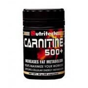 L-Carnitine 500+ 60 capsule