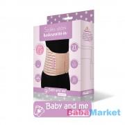 Baby and me maternity hasleszorító öv XL