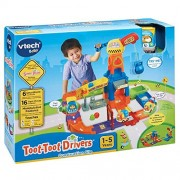 Vtech Toot-Toot Drivers Construction Site Set 1+