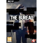 2K Games The Bureau: Xcom Declassified - Age Rating:12 (pc Game)