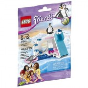 LEGO Friends Penguins Playground 41043 Building Kit