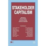 Stakeholder Capitalism by Gavin Kelly