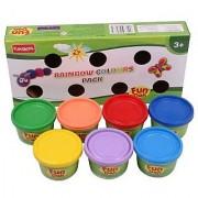 Funskool Fundoh Rainbow Colours Pack