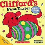 Clifford's First Easter by Norman Bridwell