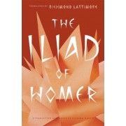 The Iliad of Homer by Homer