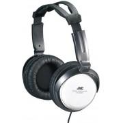 Casti Stereo JVC HA-RX500 (Negru/Alb)