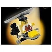 Lego Studios #1360 Directors Copter