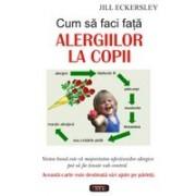 Cum sa faci fata alergiilor la copii.