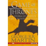 A Song of Ice and Fire: A Game of Thrones: A Storm of Swords Part 2 by George R. R. Martin