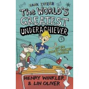 Hank Zipzer 7: The World's Greatest Underachiever and the Parent-Teacher Trouble: v. 7 by Henry Winkler