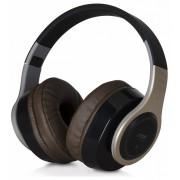 """TDK LoR """"Smartphone Control"""" WR780 Premium Vezeték nélküli Over-Ear Headset (arany/fekete)"""