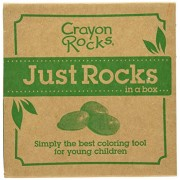 Just Rocks in a Box 32 colors