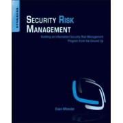 Security Risk Management by Evan Wheeler