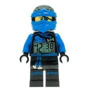 Lego 9009433 Budzik Ninjago Jay Orologio