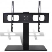 vidaXL TV držák se základnou , VESA rozměry 600 x 400 mm