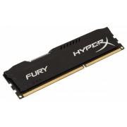 Kingston DDR3 4GB 1866 HyperX Fury Black (HX318C10FB/4)