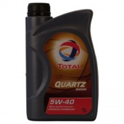 Total QUARTZ 9000 ENERGY 5W-40 1 Litro Lattina