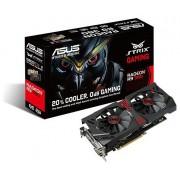 Asus Radeon R9 380 (STRIX-R9380-DC2OC-2GD5-GAMING)