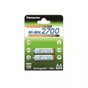 Panasonic Ni-Mh High Capacity AA 2500 mAh 2szt.