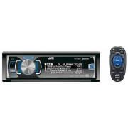 JVC KD-SD80BTE Reproductor de CD de 200 W (radio, Bluetooth, USB), negro